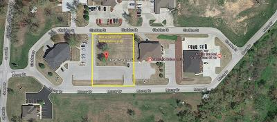 Harrison Commercial For Sale: 1409 McCoy Drive