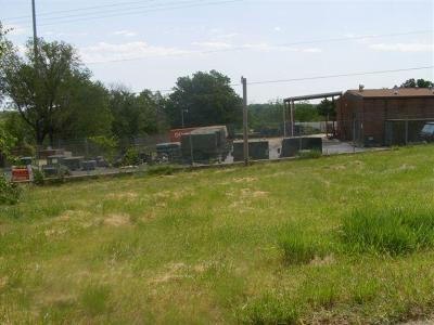 Harrison Residential Lots & Land For Sale: 715 W Sherman Avenue