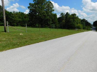 Harrison Residential Lots & Land For Sale: Wagner Loop