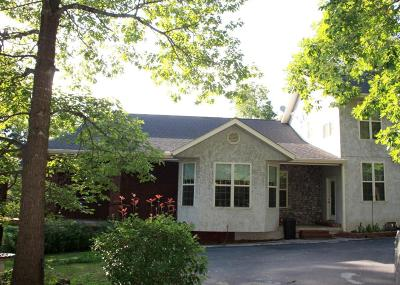 Boone County Single Family Home For Sale: 234 Trailwood Lane