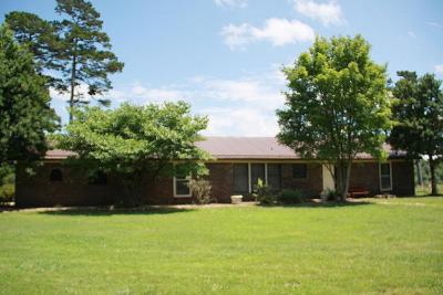 Newton County Single Family Home For Sale: 254 Nc 4260