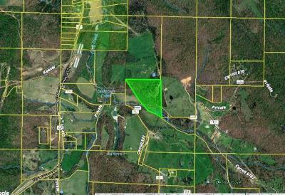 Carroll County Residential Lots & Land For Sale: County Road 978
