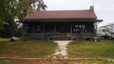 Marion County Single Family Home For Sale: 2348 Mc 5004