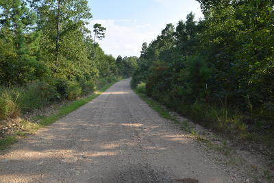 Searcy County Residential Lots & Land For Sale: Cane Branch Road