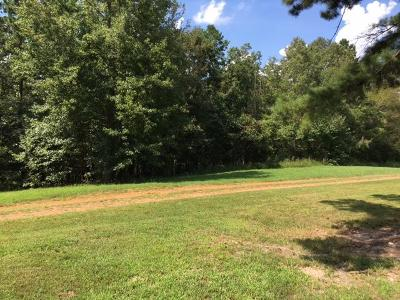 Newton County Residential Lots & Land For Sale: Newton County Rd 6011