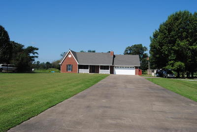 Searcy County Single Family Home For Sale: 205 Westwood Drive
