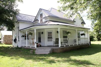 Newton County Single Family Home For Sale: 182 Gladden Street