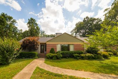 Boone County Single Family Home For Sale: 1104 Circle Drive