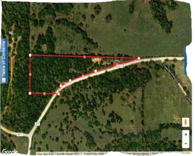 Marion County Residential Lots & Land For Sale: 3333 Mc 4010 Road