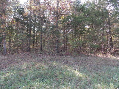 Lead Hill, Diamond City Residential Lots & Land For Sale: Sumac