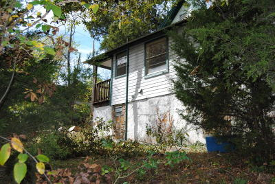 Searcy County Single Family Home For Sale: 203 Church Street