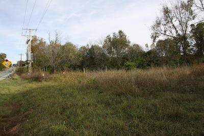 Boone County Residential Lots & Land For Sale: Capps Road
