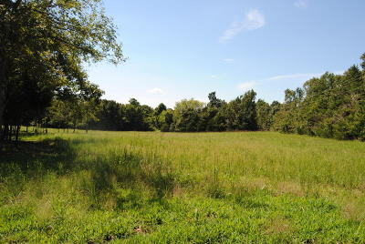 Searcy County Residential Lots & Land For Sale: 3246 Barren Hollow Road