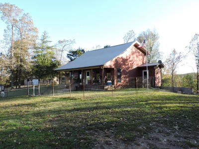 Searcy County Single Family Home For Sale: 550 Parrot Lane