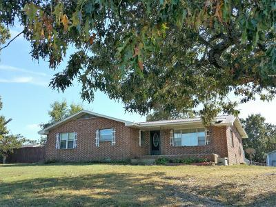 Searcy County Single Family Home For Sale: 6861 N 27 Highway