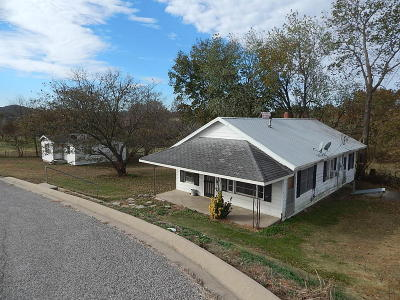Berryville Single Family Home For Sale: 18 County Road 702