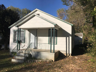 Harrison Single Family Home For Sale: 900 N Cherry Street