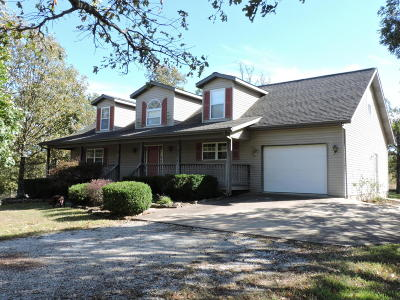 Harrison Single Family Home For Sale: 7532 Newton Line Road