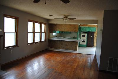 Searcy County Single Family Home For Sale: 600 S Ar 27