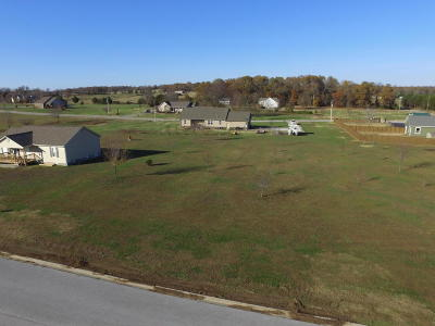 Harrison Residential Lots & Land For Sale: 2507 Geneva Drive