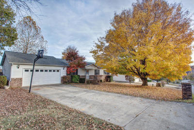 Harrison Single Family Home For Sale: 203 N Old Farm Road