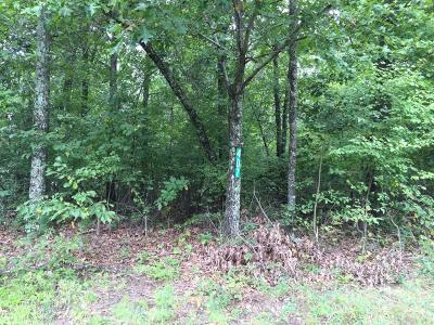 Marion County Residential Lots & Land For Sale: 407 Thatway Road