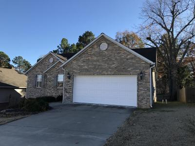Boone County Single Family Home For Sale: 3012 Jade Drive
