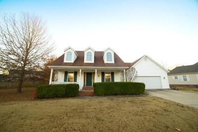 Harrison Single Family Home For Sale: 404 Robinwood Lane
