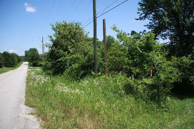 Boone County Residential Lots & Land For Sale: Lots 2 & 3 Main Street