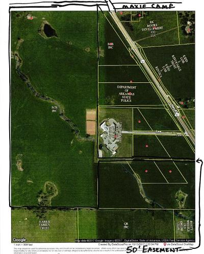 Boone County Residential Lots & Land For Sale: S 65 Highway