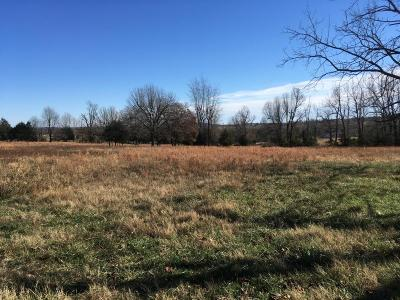 Boone County Residential Lots & Land For Sale: Union Road