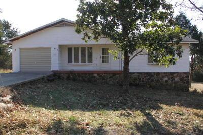 Lead Hill, Diamond City Single Family Home For Sale: 324 W Mockingbird Trail