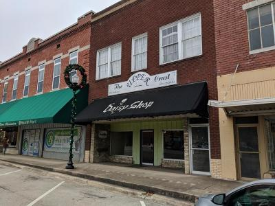 Commercial For Sale: 121 N Main Street