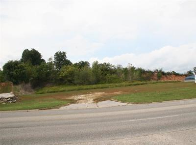 Boone County Commercial For Sale: Tract 2 By-Pass Hwy 65 South