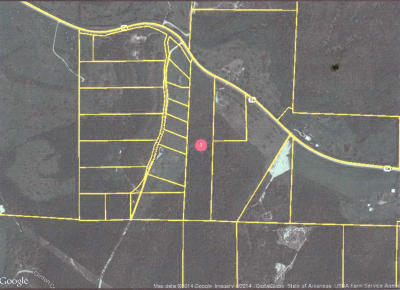 Lead Hill, Diamond City Residential Lots & Land For Sale: 14 Hwy W