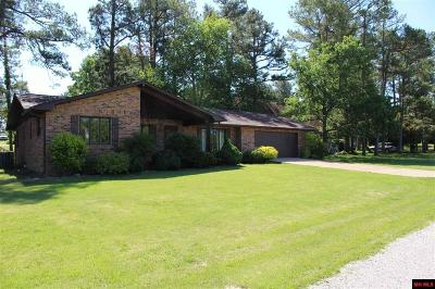Marion County Single Family Home For Sale: 35 Mc 6018