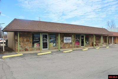 Marion County Commercial For Sale: 111 E Main