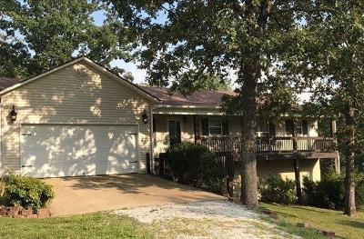 Newton County Single Family Home For Sale: 30676 123 Highway