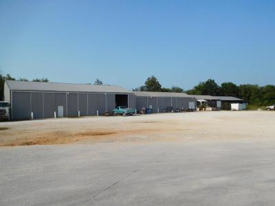 Boone County Commercial For Sale: 4329 A 65 Hwy S