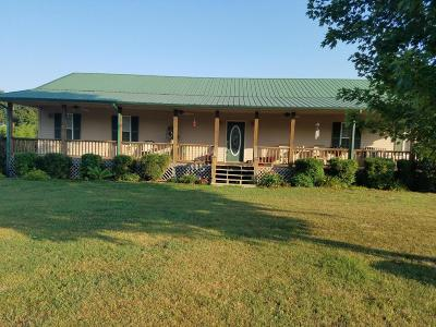 Green Forest Single Family Home For Sale: 2970 County Road 811