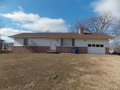 Lead Hill, Diamond City Single Family Home For Sale: 706 N Diamond