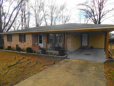 Berryville Single Family Home For Sale: 503 Hanby