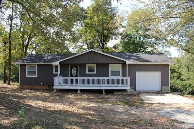 Yellville Single Family Home For Sale: 258 Co Rd 5045