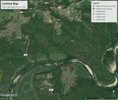 Searcy County Residential Lots & Land For Sale: Gladiator Road
