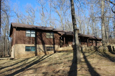 Marion County Single Family Home For Sale: 86 Co Rd 713