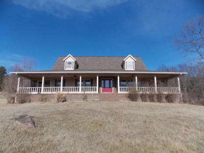 Carroll County Single Family Home For Sale: 815 Co Rd 970