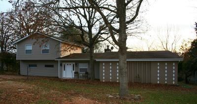 Single Family Home For Sale: 189 House On The Rock Road