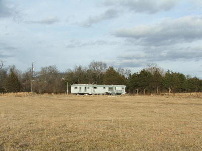 Searcy County Single Family Home For Sale: 300 W 374 Highway