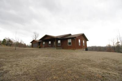 Marion County Single Family Home For Sale: 5776 Ar-14