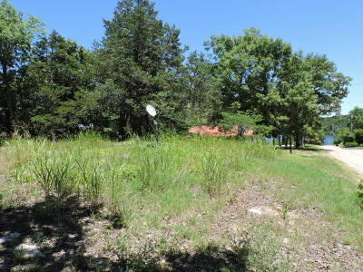 Lead Hill, Diamond City Residential Lots & Land For Sale: 123 Blackwell Road